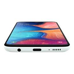 Samsung Galaxy A20e Dual Sim 32GB White DE SM-A202FZWDDBT Mobile phones | buy2say.com Samsung