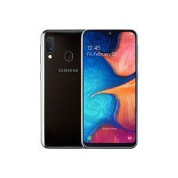 Samsung Galaxy A20e Dual Sim 32GB Black DE SM-A202FZKDDBT Mobile phones | buy2say.com Samsung