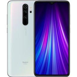Xiaomi Redmi Note 8 Pro Dual Sim 6+128GB White EU 46NOTE8PRO-128WHT Mobile phones   buy2say.com Xiaomi