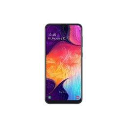 Samsung SM-A505F Galaxy A50 Dual Sim 128GB Enterprise Edition black EU - SM-A505FZKSE48 Mobile phones   buy2say.com Samsung
