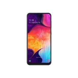 Samsung Galaxy A50 Dual Sim 128GB Enterprise Ed. black SM-A505FZKSE34 Mobile phones | buy2say.com Samsung