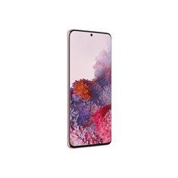 Samsung Galaxy S20 5G CloudPink 128GB SM-G981BZIDEUB Mobile phones | buy2say.com Samsung