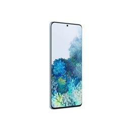 Samsung Galaxy S20+ 5G Cloud Blue 128GB SM-G986BLBDEUB Mobile phones | buy2say.com Samsung