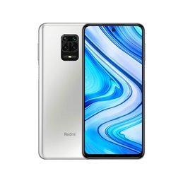 Xiaomi Redmi Note 9 Pro Dual-SIM-Smartphone Glacier-White 128GB MZB9434EU Mobile phones | buy2say.com Xiaomi