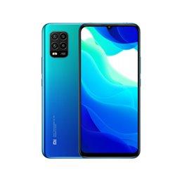 Xiaomi Mi 10 Lite 5G Dual-SIM-Smartphone Aurora-Blue 128GB MZB9319EU Mobile phones   buy2say.com Xiaomi