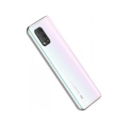 Xiaomi Mi 10 Lite 5G Dual-SIM-Smartphone White 128GB MZB9318EU Mobile phones | buy2say.com Xiaomi