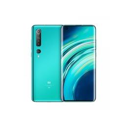 Xiaomi Mi 10 Dual-SIM-Smartphone Green 128GB MZB9056EU Mobile phones | buy2say.com Xiaomi