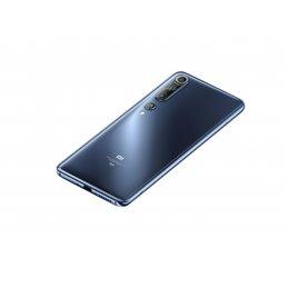 Xiaomi Mi 10 Dual-SIM-Smartphone Gray 128GB MZB9057EU Mobile phones | buy2say.com Xiaomi