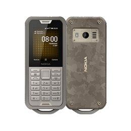 Nokia 800 Tough Outdoor-Handy Sand 16CNTN01A04 Mobile phones   buy2say.com Nokia