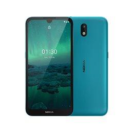 Nokia 1.3 Dual-SIM-Smartphone Cyan-Green 16 GB 719901104101 Mobile phones | buy2say.com Nokia