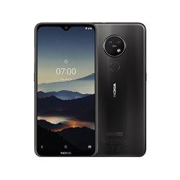 Nokia 7.2 Dual-SIM-Smartphone Charcoal-Black 64GB 6830AA002186 Mobile phones   buy2say.com Nokia
