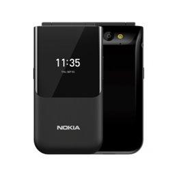 Nokia 2720 Flip Dual-SIM-Handy Black 16BTSB01A06 Mobile phones   buy2say.com Nokia