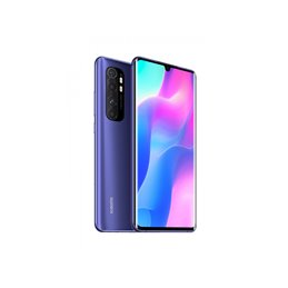Xiaomi Mi Note 10 Smartphone  Lite EU 6/64GB Nebula Purple MZB9202EU Mobile phones | buy2say.com Xiaomi