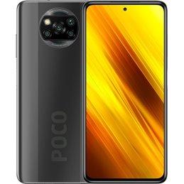 Xiaomi Poco X3 NFC Smartphone 64GB DS Black 6.7 EU MZB07TBEU Mobile phones | buy2say.com Xiaomi