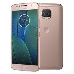 Motorola Moto G5s Plus Oro Dual SIM Mobile phones   buy2say.com Motorola