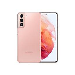 Samsung SM-G991B Galaxy S21 5G Dual 8+128GB phantom pink DE SM-G991BZIDEUB Mobile phones | buy2say.com Samsung