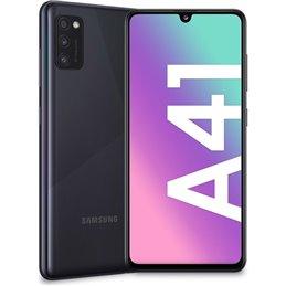 Samsung Galaxy A41 64GB Black 5.9 Android SM-A415FZKDEUB Mobile phones | buy2say.com Samsung