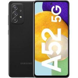 Samsung Galaxy A52 128GB Black 6.5 5G Android SM-A526BZKDEUB Mobile phones | buy2say.com Samsung