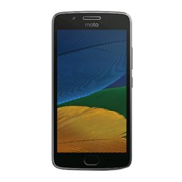 MOTO G5 GREY 16 GB DS Mobile phones | buy2say.com Motorola
