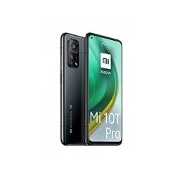 Xiaomi Mi 10T Pro 5G 8+128GB cosmic black DE - MZB07ZWEU Mobile phones   buy2say.com Xiaomi