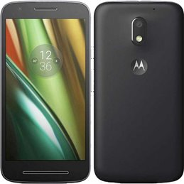 Motorola XT1700 Moto E3 4G 8GB black EU Mobile phones   buy2say.com Motorola
