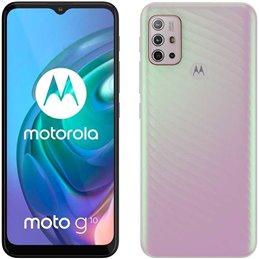 Motorola XT2127-2 moto g10 Dual Sim 4+64GB iridescent pearl DE - PAMN0035SE Mobile phones | buy2say.com Motorola