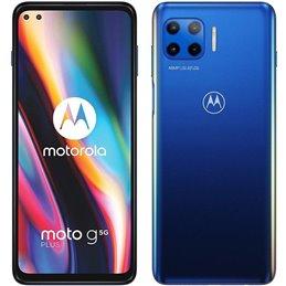 Motorola XT1685 moto g5G plus Dual Sim 4+64GB surfing blue DE - PAK90004SE Mobile phones   buy2say.com Motorola