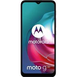 Motorola XT2129-2 moto g30 Dual Sim 4+128GB pastel sky DE - PAML0020SE Mobile phones   buy2say.com Motorola