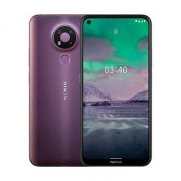 Nokia 3.4 3GB/32GB Lila (Dusk Purple) Dual SIM Mobile phones   buy2say.com Nokia