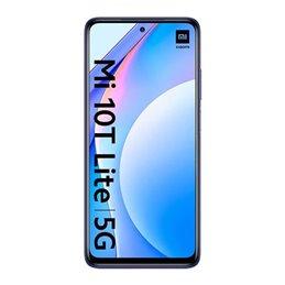 Xiaomi Mi 10T Lite 64GB DS Grey 6.7 EU 5G MZB07XDEU Mobile phones | buy2say.com Xiaomi
