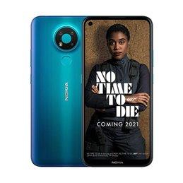 Nokia 3.4 3GB/32GB Azul (Fjord Blue) Dual SIM Mobile phones | buy2say.com Nokia