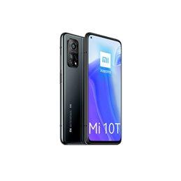 Xiaomi Mi 10T 128GB DS Black 6.7 EU 5G Android MZB07ZIEU Mobile phones | buy2say.com Xiaomi