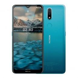 Nokia 2.4 2GB/32GB Azul (Fjord) Dual SIM TA-1270 Mobile phones | buy2say.com Nokia