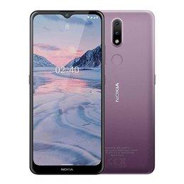 Nokia 2.4 2GB/32GB Lila (Purple Dusk) Dual SIM TA-1270 Mobile phones | buy2say.com Nokia