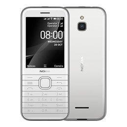 Nokia 8000 4G Blanco Dual SIM Mobile phones | buy2say.com Nokia