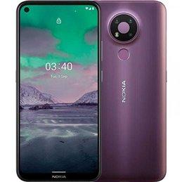 Nokia 3.4 3/64GB DS dusk purple EU Mobile phones   buy2say.com Nokia
