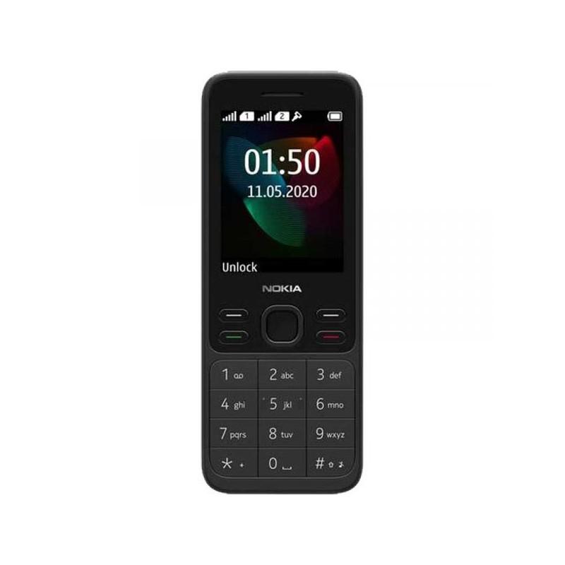 Nokia 150 (2020) Dual-Sim Black EU Mobile phones   buy2say.com Nokia