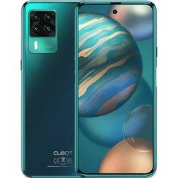 Cubot X50 Dual LTE 128GB 8GB RAM Green EU Mobile phones   buy2say.com Cubot