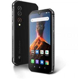 Blackview BV9900 4G 8GB RAM 256GB Dual-SIM grey EU Mobile phones | buy2say.com Blackview