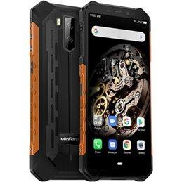 Ulefone Armor X5 Dual LTE 32GB 3GB RAM Orange EU Mobile phones | buy2say.com Ulefone