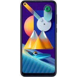 Samsung M115F-DSN Galaxy M11 Dual LTE 32GB 3GB RAM Black EU Mobile phones | buy2say.com Samsung