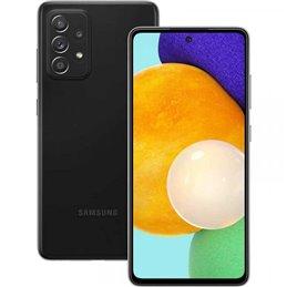 Samsung A52 4G 128GB DS Awesome Black EU Mobile phones | buy2say.com Samsung