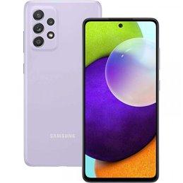 Samsung A52 5G 128GB DS Awesome Violet EU Mobile phones | buy2say.com Samsung