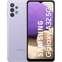 Samsung A32 5G DS 4GB RAM/128GB Awesome Violet EU Mobile phones | buy2say.com Samsung
