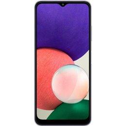 Samsung A226B-DSN Galaxy A22 Dual 5G 64GB 4GB Violet EU Mobile phones | buy2say.com Samsung