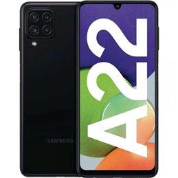 Samsung A22 DS 4/64 GB Black EU Mobile phones | buy2say.com Samsung
