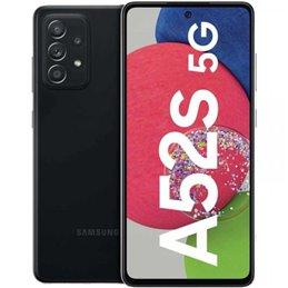 Samsung A52s 5G 128GB DS Awesome Black EU Mobile phones | buy2say.com Samsung