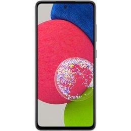 Samsung A528B-DS Galaxy A52S Dual 5G 128GB 6GB RAM Awesome White EU Mobile phones | buy2say.com Samsung