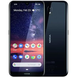 Nokia 3.2 3GB/32GB Negro Dual SIM Mobile phones | buy2say.com Nokia