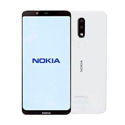 Nokia 5.1 Plus 3GB/32GB Blanco Dual SIM Mobile phones | buy2say.com Nokia